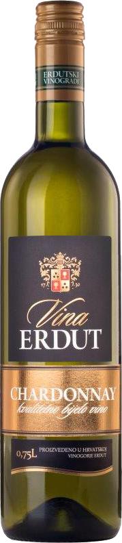 Chardonnay kwaliteitswijn