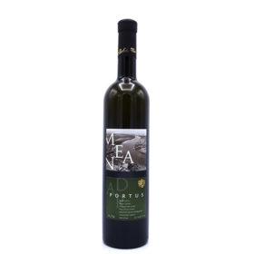 Meandar Portus is een cuvee wijn uit Kroatië bestaande uit Chardonnay, grasevina en Rhein Riesling