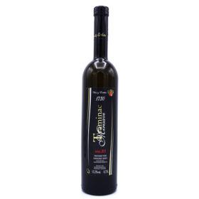 Traminer wijn uit Kroatië van topkwaliteit