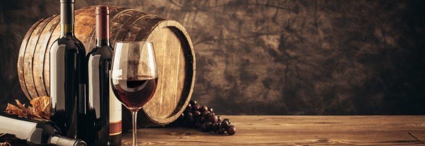 Cuvée wijn, ook bekend als blend wijn en wijn melange