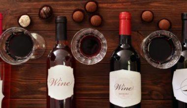 Hoeveel suiker in wijn? Hoeveel caloriëen in wijn?