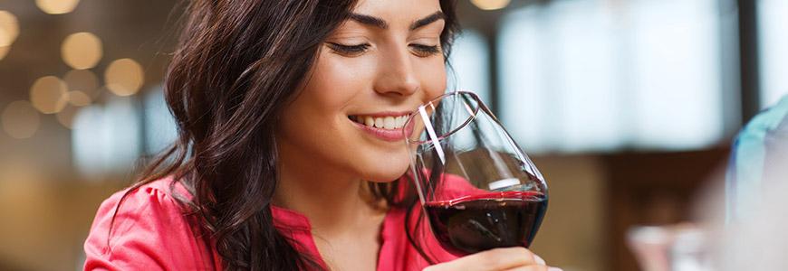 Wijn leren drinken voor beginners