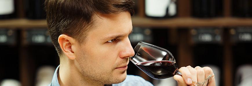 Wijn proeven als beginnende wijndrinker