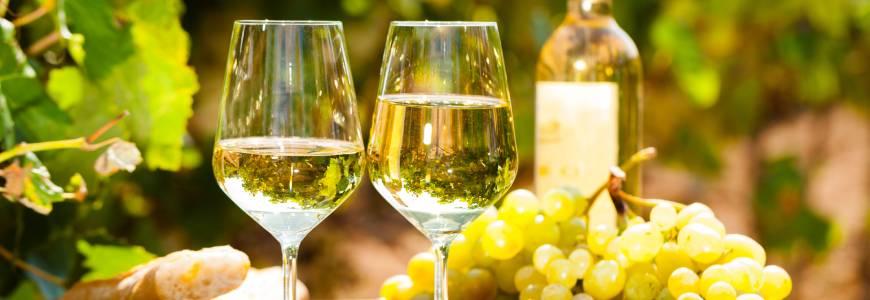 Droge witte wijn of zoete witte wijn?