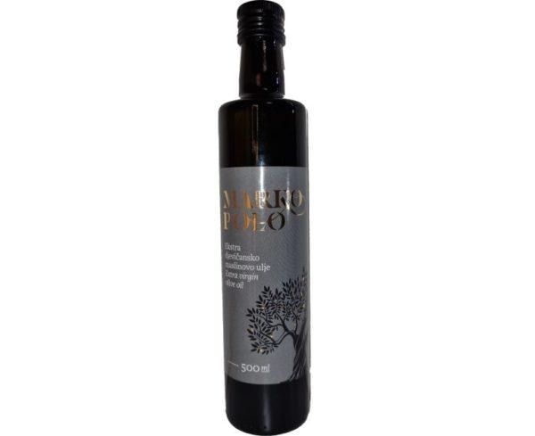 Extra Vierge Olijfolie uit Kroatië: Marko Polo uit Korcula
